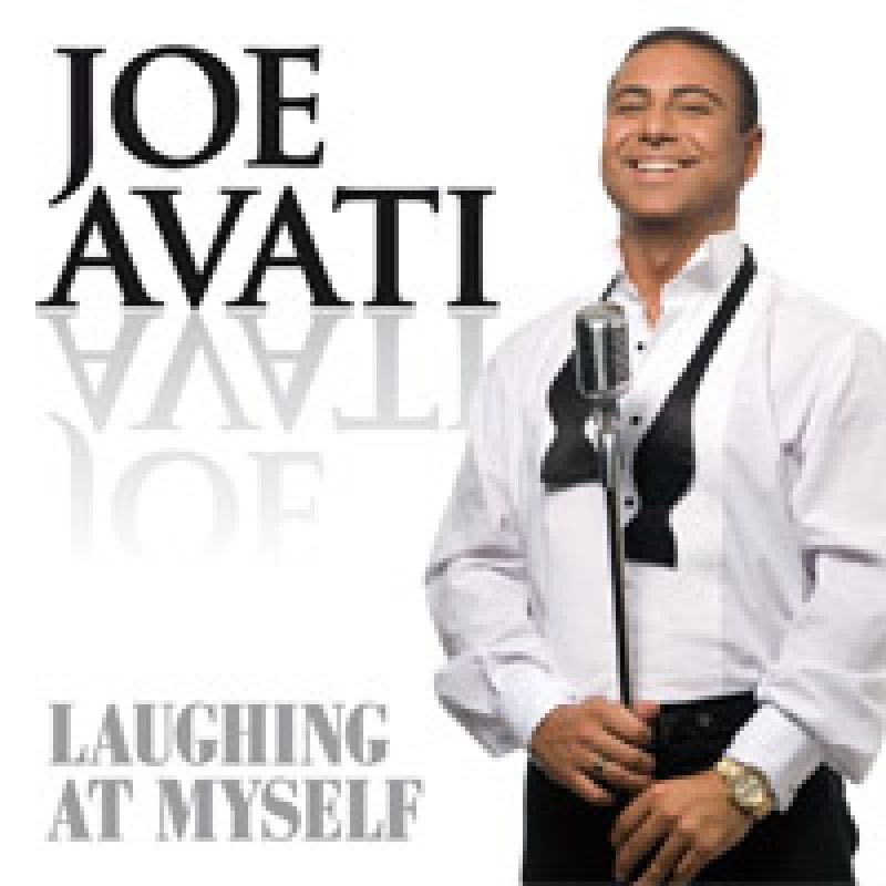 Laughing at Myself CD